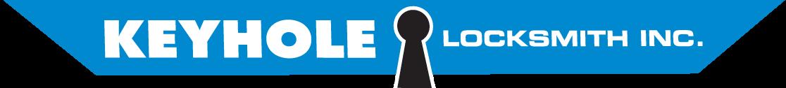 Keyhole Locksmithing Inc Logo